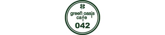 Green Oasis Café 043